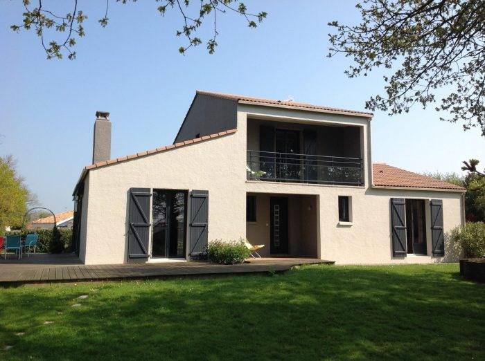 Sale house / villa Venansault 314500€ - Picture 1