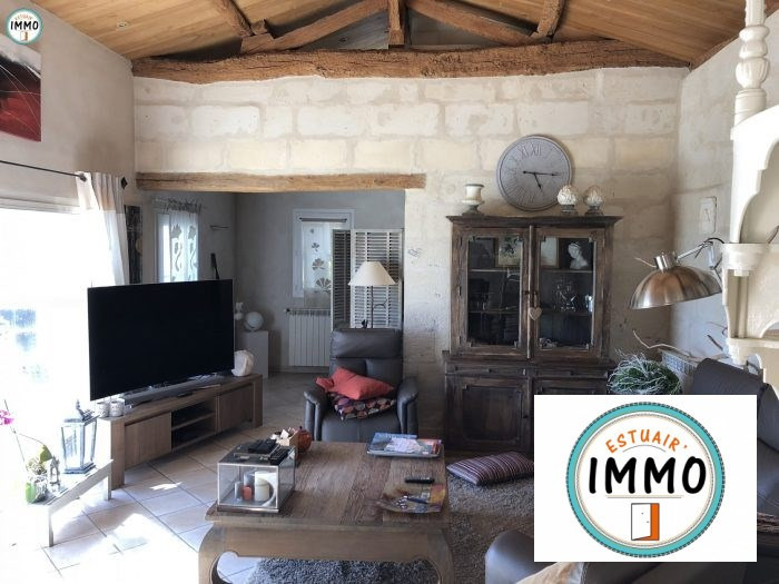 Sale house / villa Saint-dizant-du-gua 527 500€ - Picture 9
