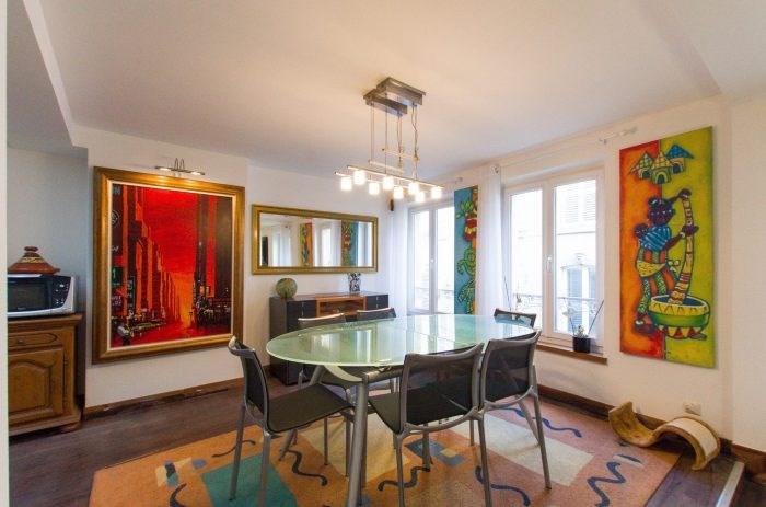 Vendita immobile Metz 495800€ - Fotografia 6