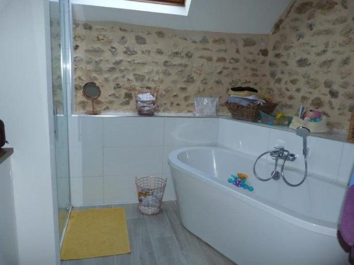 Deluxe sale house / villa Champenard 385000€ - Picture 10