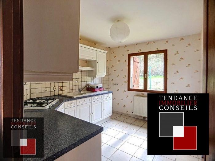 Vente maison / villa Lugny 163000€ - Photo 4
