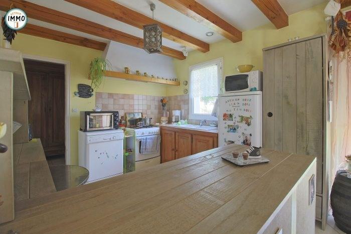 Vente maison / villa Chenac-saint-seurin-d'uzet 149500€ - Photo 4
