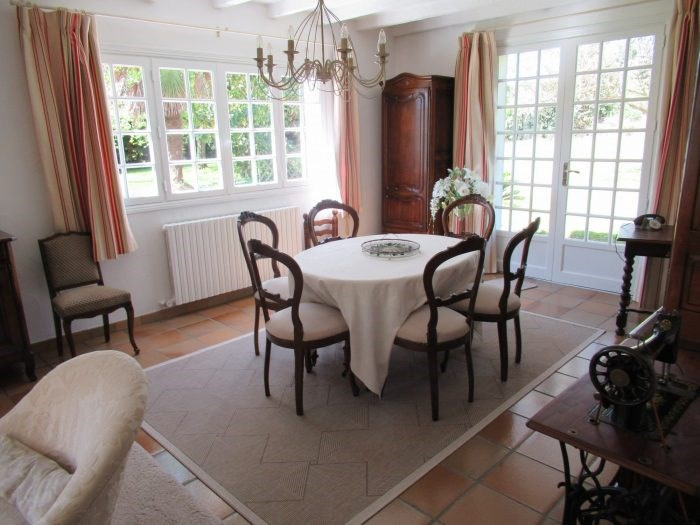 Sale house / villa Mouilleron-le-captif 229 900€ - Picture 5