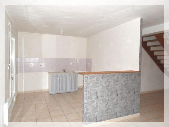 Rental house / villa Mésanger 670€ CC - Picture 4