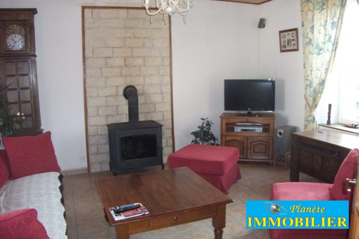 Vente maison / villa Plouhinec 120 750€ - Photo 2