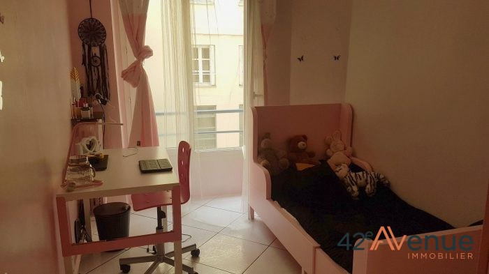 Vente appartement Saint-étienne 107000€ - Photo 5
