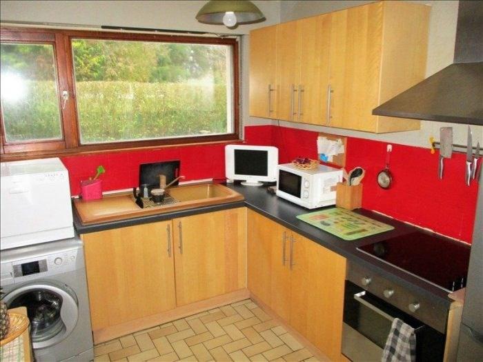Vente appartement Haguenau 144500€ - Photo 3