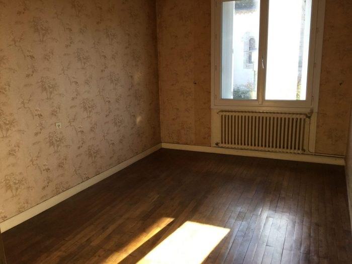Sale house / villa Les brouzils 112400€ - Picture 4