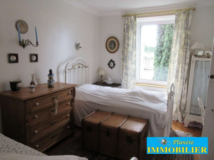 Sale house / villa Plouhinec 192 770€ - Picture 8
