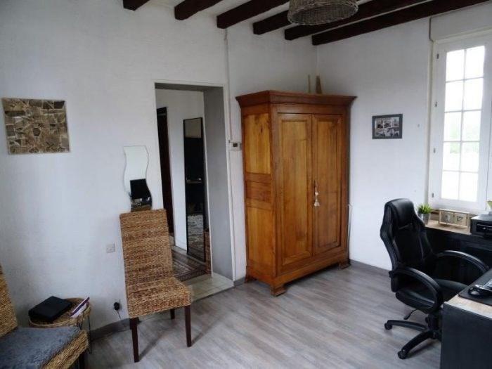 Sale house / villa Feuilleres 178000€ - Picture 4