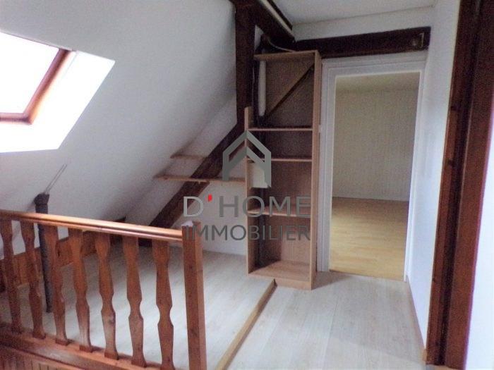 Locação apartamento Lutzelhouse 700€ CC - Fotografia 3