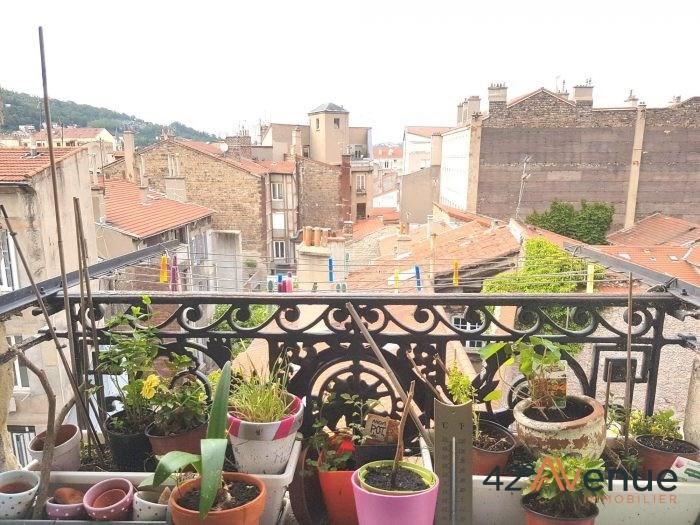 Vente appartement Saint-étienne 245000€ - Photo 2