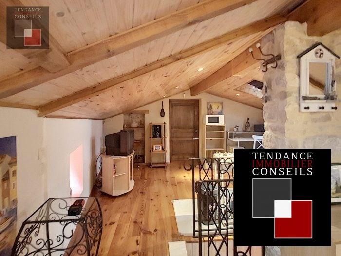 Deluxe sale house / villa Anse 210000€ - Picture 5