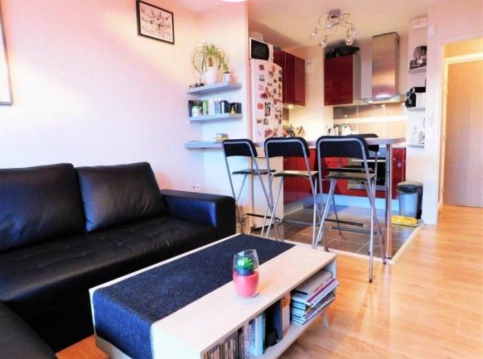 Vendita appartamento Strasbourg 112000€ - Fotografia 1