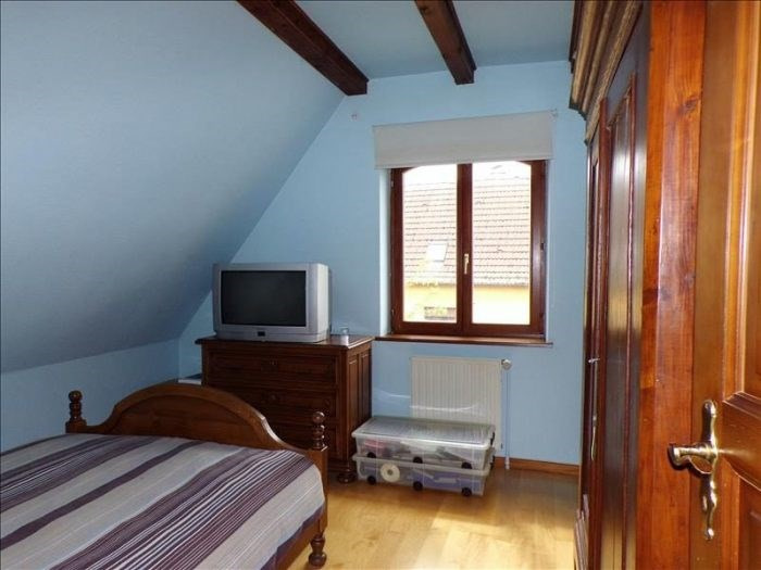 Venta  casa Schirrhein 279000€ - Fotografía 9