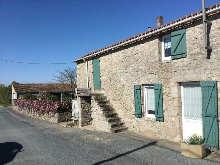 Sale house / villa Torfou 199900€ - Picture 1