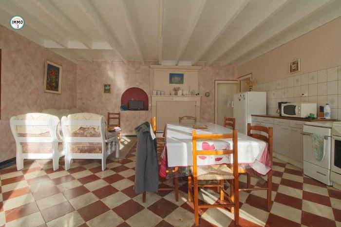 Vente maison / villa Boutenac-touvent 108400€ - Photo 5