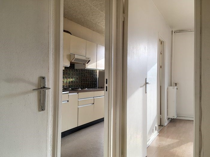 Vente appartement Créteil 172 000€ - Photo 6
