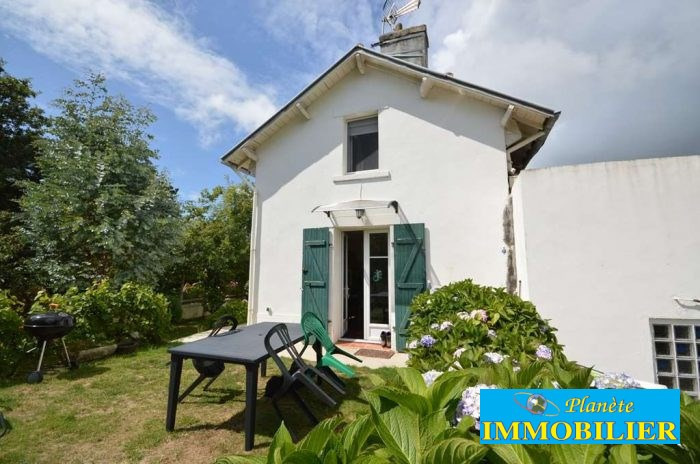 Sale house / villa Plouhinec 171 930€ - Picture 3