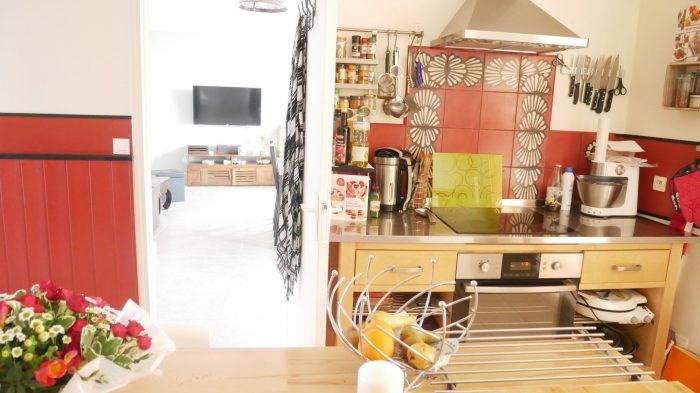 Sale house / villa Boussay 158400€ - Picture 3