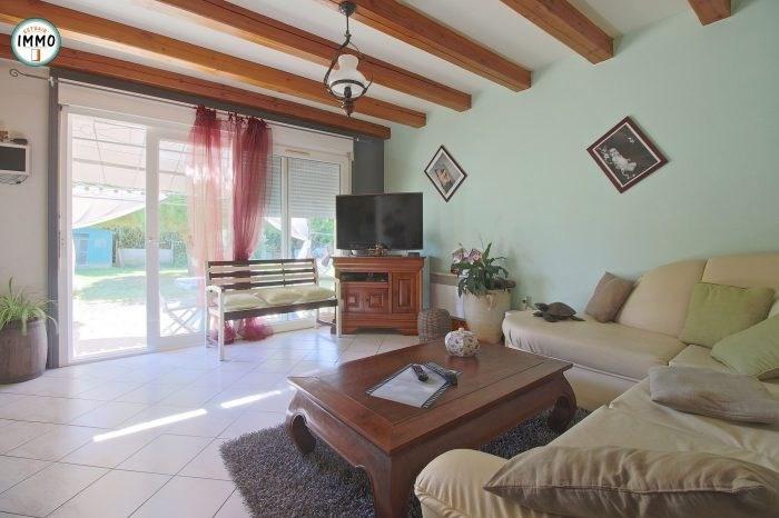Vente maison / villa Chenac-saint-seurin-d'uzet 149500€ - Photo 2