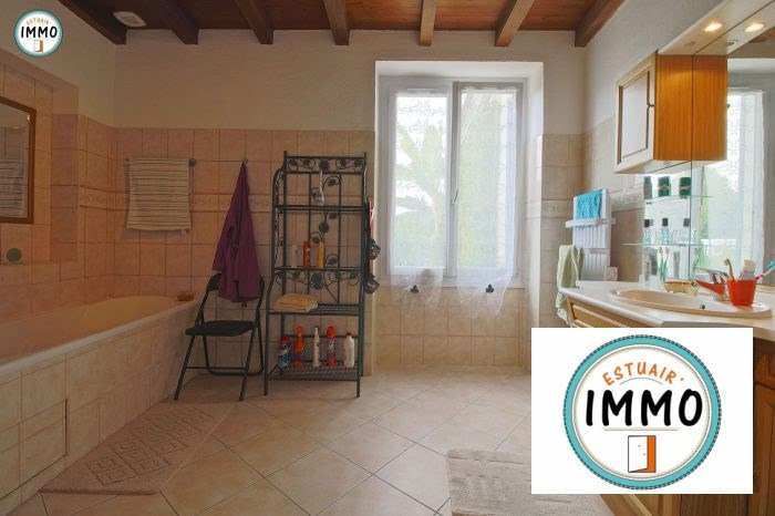 Vente maison / villa Saint-fort-sur-gironde 229 190€ - Photo 5