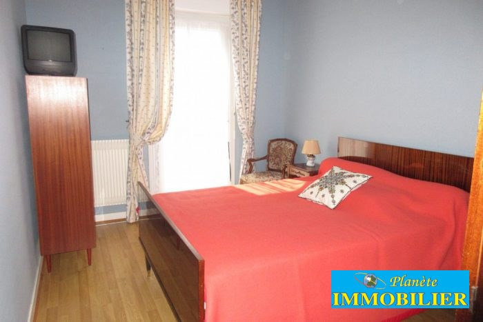 Sale apartment Audierne 135 980€ - Picture 7