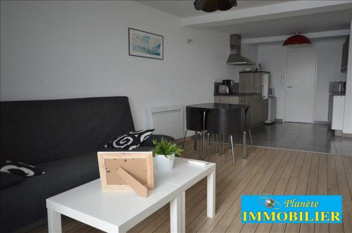 Sale apartment Audierne 122850€ - Picture 9