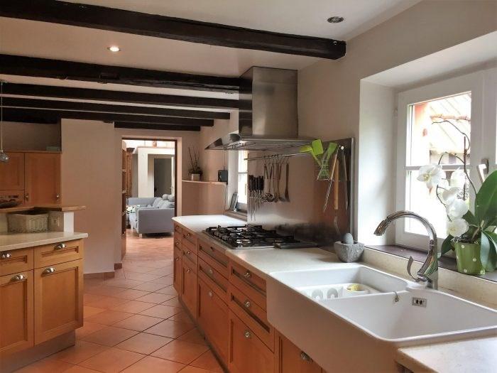Deluxe sale house / villa Gambsheim 573000€ - Picture 5