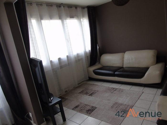 Vente appartement Villars 80000€ - Photo 3