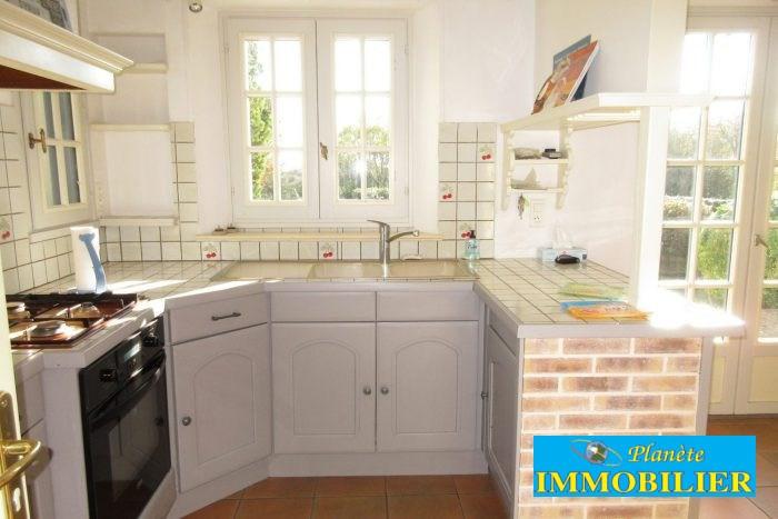 Vente maison / villa Esquibien 270920€ - Photo 6
