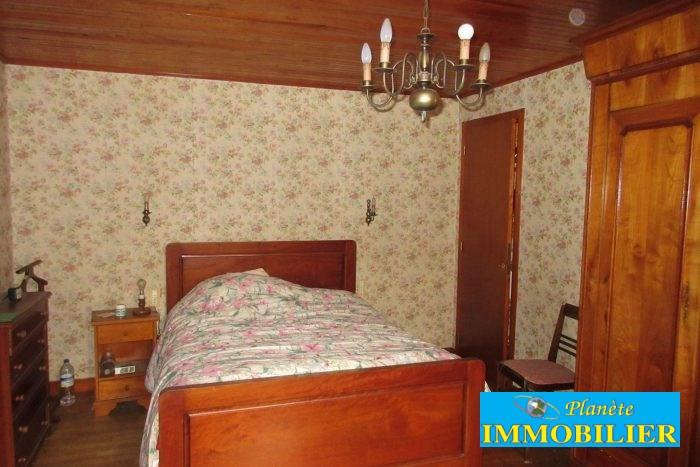 Sale house / villa Confort-meilars 110250€ - Picture 10