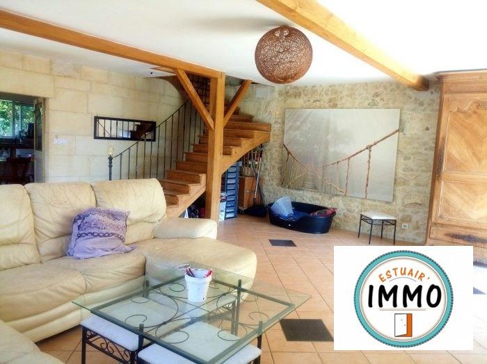 Sale house / villa Saint-germain-du-seudre 233900€ - Picture 2