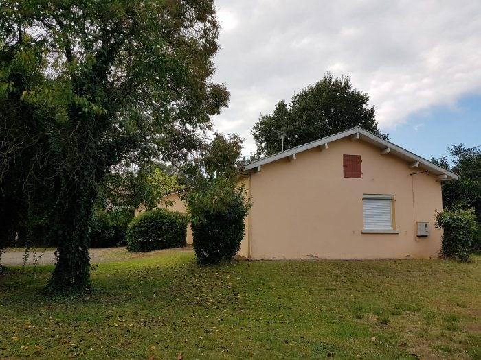 Vitalicio  casa Candresse 28000€ - Fotografía 3