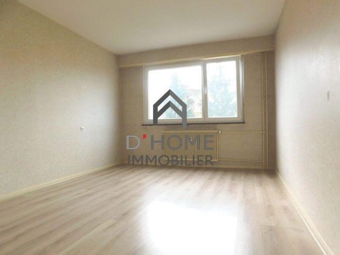 Vendita appartamento Lingolsheim 214000€ - Fotografia 4