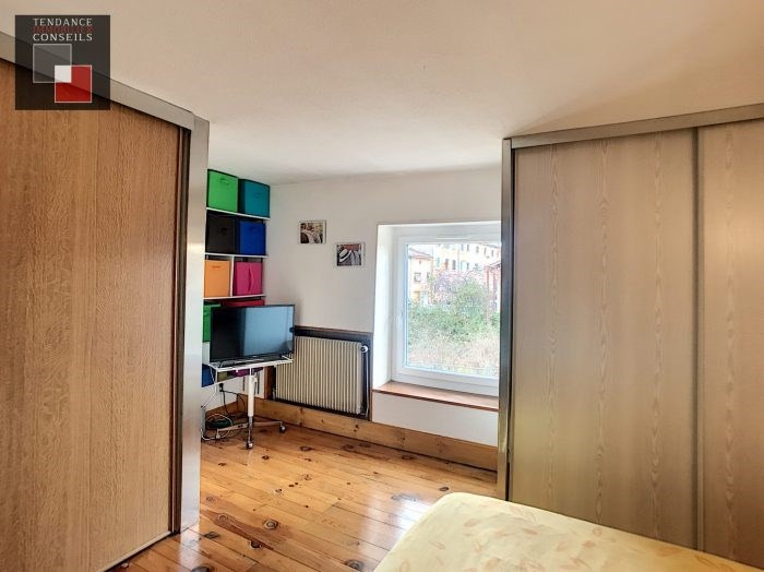 Vente maison / villa Gleizé 264000€ - Photo 9