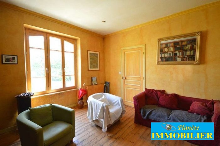 Sale house / villa Pont croix 229 240€ - Picture 7