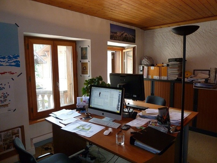 Vente de prestige maison / villa Servoz 575000€ - Photo 12