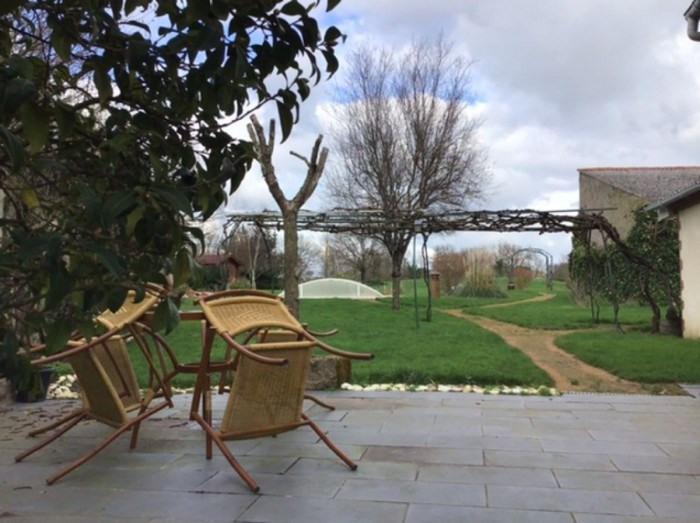 Sale house / villa Saint-andré-de-la-marche 321900€ - Picture 3