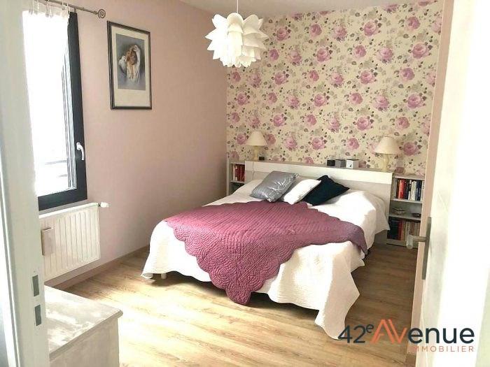 Vente appartement Roche-la-molière 210000€ - Photo 5