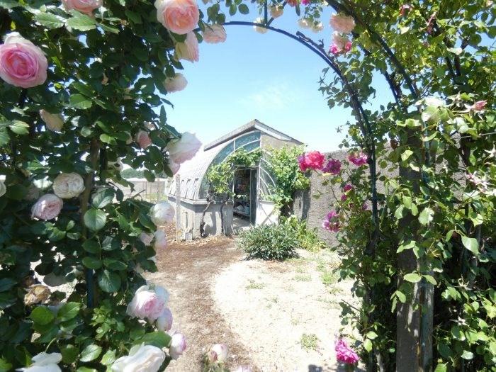 Sale house / villa Le landreau 299490€ - Picture 3