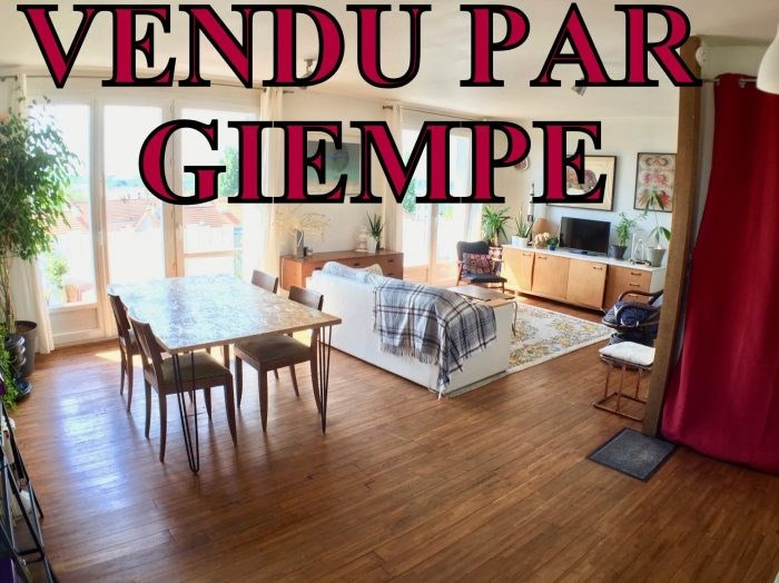 Vente appartement Nantes 175900€ - Photo 1