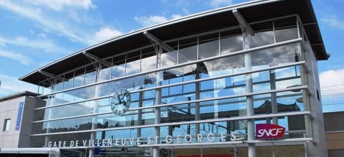 Produit d'investissement appartement Villeneuve-saint-georges 119000€ - Photo 4
