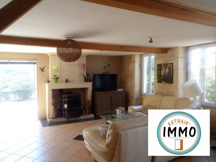 Sale house / villa Saint-germain-du-seudre 233900€ - Picture 3