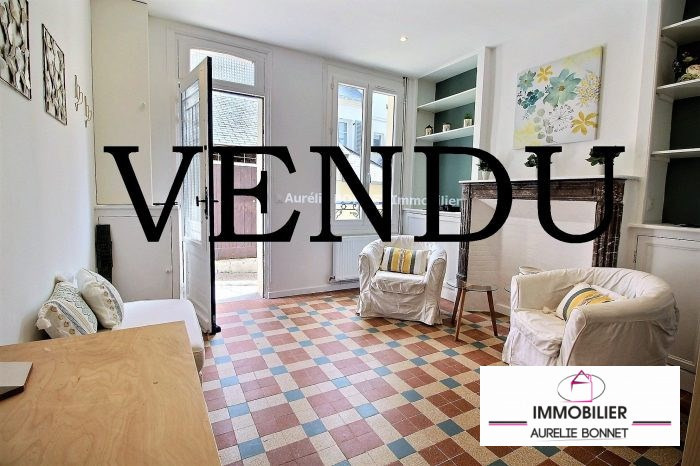 Vente maison / villa Trouville-sur-mer 265000€ - Photo 2