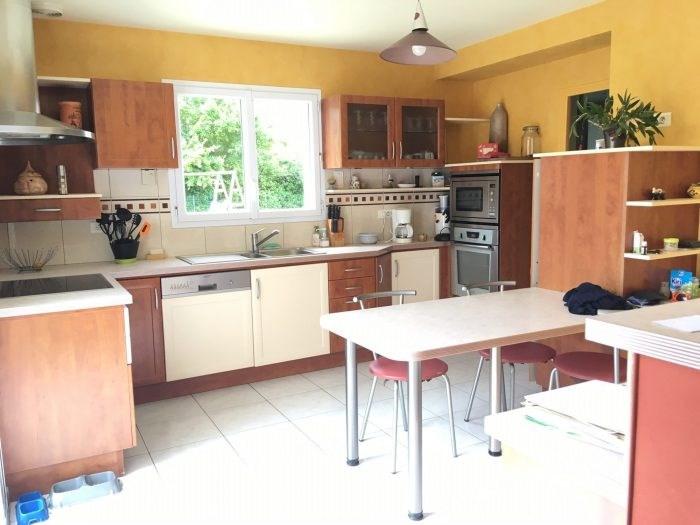 Sale house / villa L'herbergement 229400€ - Picture 3