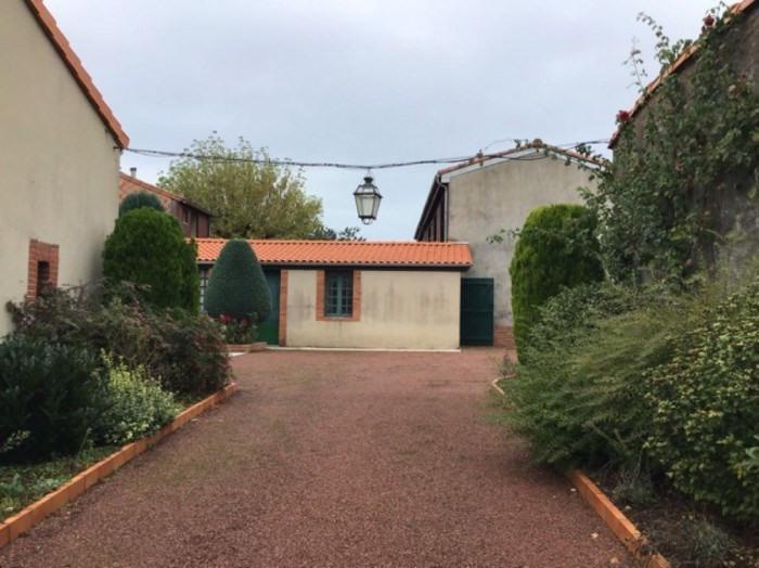 Sale house / villa La chaussaire 187900€ - Picture 4