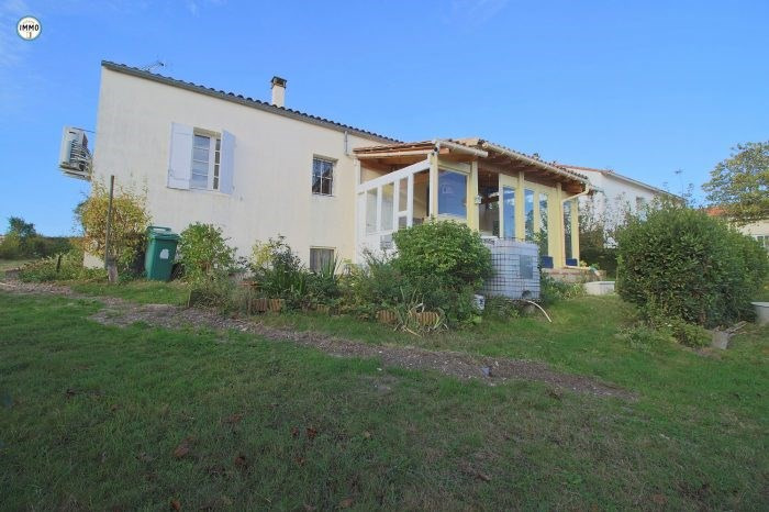 Sale house / villa Mortagne-sur-gironde 149900€ - Picture 7