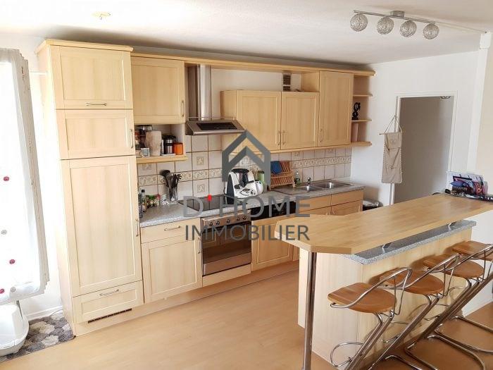 Vendita appartamento Bischwiller 117700€ - Fotografia 5