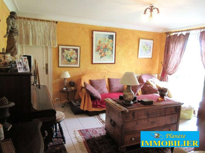 Sale house / villa Plouhinec 192 770€ - Picture 5